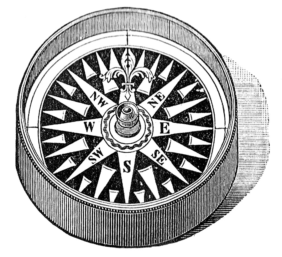 Compass: Rhythm and Song - Your Inner Compass